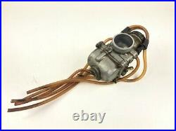 00 01 KTM 250 300 EXC MXC SX Engine Motor Carburetor Keihin PWK Carb Intake Fuel