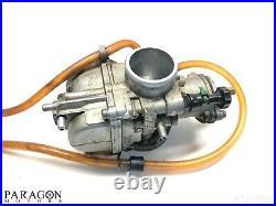 06#2 96-08 Honda CR85 CR80 CR 85 OEM Engine Intake Carburetor Carb KEIHIN PWK