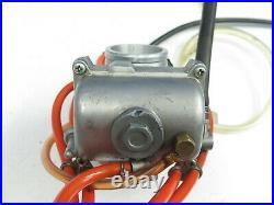 07-16 KTM 200 250 300 XC XC-W OEM Keihin PWK 39mm Carburetor, Dicks Stage 2 Mod