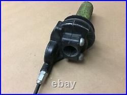 1994 94 KX250 KX 250 OEM KEIHIN Carburetor Carb Fuel Twist Throttle Cable PWK