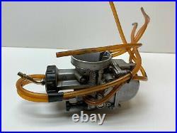 1997 97 Kawasaki KX250 KX 250 Engine Carburetor Carb Throttle Body KEIHIN PWK