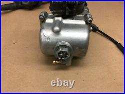 1998 98 KX250 KX 250 Keihin PWK Carburetor Fuel Injector Carb Cable Throttle #2