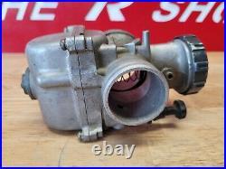 #1 Honda Atc 250r Keihin Carburetor Pwk 35mm Carb Atc250r 85 Trx250r Trx Oem