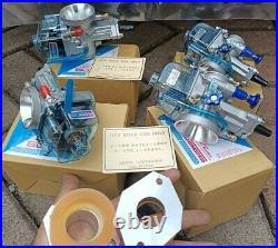 1 PC Carburetor Keihin PWK 28 mm Carburetor kit Aquarium Model + 2 Manifold