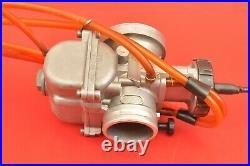 2000 2001 2002 KTM200EXC KTM200 KTM 200 EXC XCW Carb Carburetor Keihin PWK 38mm