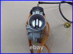 2002 02' KTM 200EXC 200 EXC MXC SX / OEM Nice KEIHIN PWK CARBURETOR CARB
