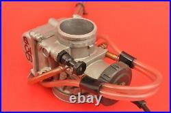2002 2003 Honda CR250 CR250R CR 250 Keihin PWK 38mm Carb Carburetor Intake Fuel
