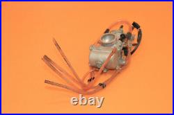 2005 05 YZ250 YZ 250 Keihin PWK Carburetor Throttle Body Fuel Injector Intake
