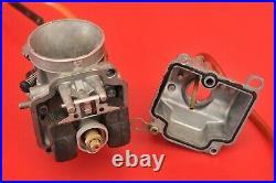 2005 2007 Honda CR85 CR 85 CR85RB Keihin PWK Carb Carburetor Fuel Throttle OEM