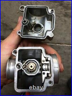 2006 KTM SX 65 OEM original KEIHIN PWK 28mm carb carburetor & throttle cable