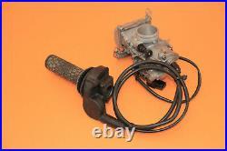 2008 07-08 RM250 RM 250 Keihin PWK Carburetor Throttle Body Fuel Injector Twist
