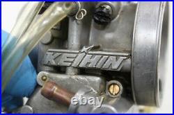 2015 KTM 250 SX Keihin Fuel Gas Carburetor (OEM) PWK