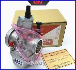 28MM-34mm PWK Carburetor Carb Motorcycle Racing ATV 125cc-250cc Keihin FAST SHIP