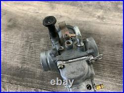 87-06 Yamaha Banshee 350 Oem Keihin Pwk Left Carb Carburetor 2gu-14101-01-00