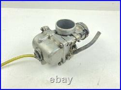 88 89 Yamaha YZ250 YZ 250 PWK Engine Motor Carburetor Intake Fuel Carb Keihin