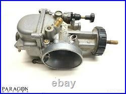 95#1 1995KTM 250 300EXC EGS EXC Engine Intake Carburetor Carb KEIHIN PWK OEM