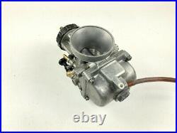 98 KTM 250 300 EXC MXC Engine Motor Carburetor Keihin PWK Carb Intake Fuel Air