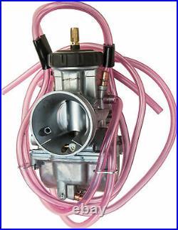 Banshee Sudco Keihin 35mm 35 Mil PWK Air Striker Quad Vent Carb Carburetor Kit