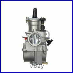Brand New Sudco Keihin Motorbike Racing Pwk Carburetor 28mm 40mm