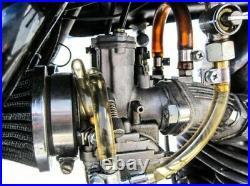 Carbs 30mm 750 NORTON Commando Amal & Mikuni alternative carburetors carb set