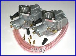 Carbs TRIUMPH NORTON BSA Amal 930 alternative PWK 30mm carburetors