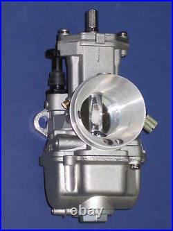 Carbs TRIUMPH NORTON BSA Amal 930 alternative PWK 30mm carburetors set pair carb