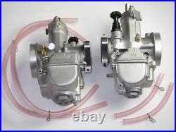 Carbs Triumph Norton BSA Amal 626 Alternativo pwk 26 MM Carburetors