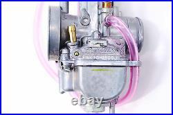 Carburetor 05 06 07 CR85 R RB OEM PWK 10A Genuine Honda Carb Assembly #T23