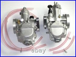 Carburetors 30mm replace Del Lorto 30s or Amal Ducati Moto Guzzi