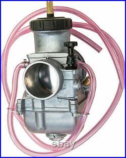 Genuine Sudco Keihin Kehin 39mm 39 Mil PWK Carburetor Carb LT500 TRX250R CR500