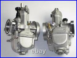 Honda Carbs Honda CB77 alternative pwk 26 mm carburetors Superhawk