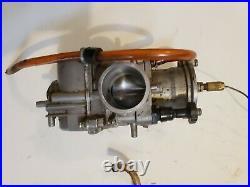 Honda OEM Carburetor Carb Keihin PWK 28mm 28 CR85 CR 85 CR80 CR 80