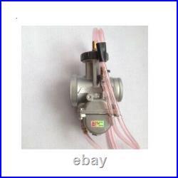 Honda Trx250R ATC250R 420 ESR Engine Motor BIG bore 42mm PWK Carburetor Carb