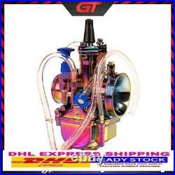 KEIHIN Motorcycle Racing PWK Carburetor Universal Fit 75-250cc (DHL EXPRESS)