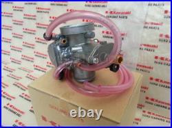 Kawasaki KX100 Carburetor-Assy PWK28 15004-0859 NEW Genuine OEM Parts