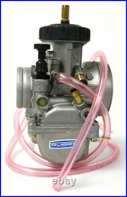Keihin 33mm 33 mm PWK33 PWK Genuine Carburetor Carb 016-148