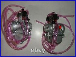 Keihin 35mm 35 mm PWK Air Striker Carburetor Carb Banshee YFZ 350 Knock Off Copy