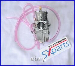 Keihin PWK 28mm PWK28 Genuine Carburetor KX85 KX100 Carb