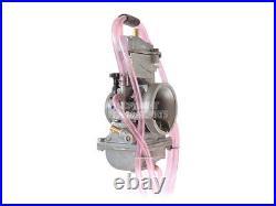 Keihin PWK 38 short body quad vent Airstriker carburetor 38S AG 2-stroke UPGRADE
