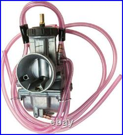 Keihin PWK 38mm 38 mil Quad Vent Air Striker Carb Carburetor TRX250R 016-167