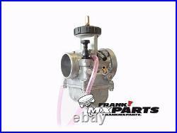 Keihin PWK 39 carburetor / 39mm. Carb 2-stroke tuning upgrade CR 500 NEW