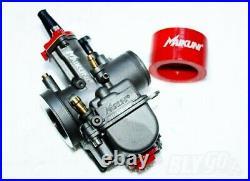 MAIKUNI PWK 28mm Racing HP Carb Carby Carburetor 190cc 250cc PIT PRO Dirt Bike