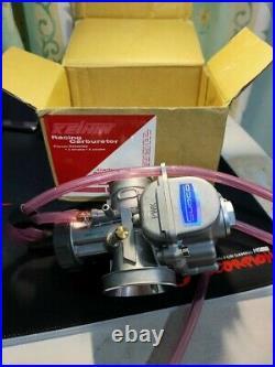 NEW SUDCO KEIHIN MOTORBIKE RACING PWK CARBURETOR 28MM 34MM Free Shipping