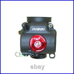 NIBBI Performance Carburetor 28MM PWK28 Carb For Dirt Bike ATV Quad Go Kart