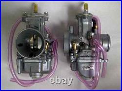 New Genuine Keihin PWK 28 mm Carburetor / SUZUKI RM 85 RM85 RM80 RM100 80 100