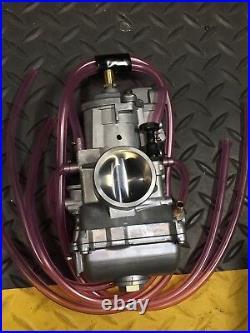 New Genuine Keihin PWK 38-S Carburetor Yamaha YZ 250 YZ250 YZ-250