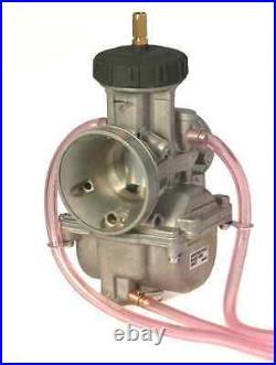 New Keihin PWK 35 Carburetor YZ124 RM125 CR125 KX125 KTM HUSQVARNA BETA GASGAS