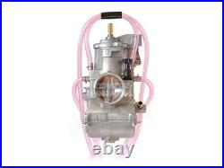 New genuine Keihin PWK 38S AG carburetor Husqvarna TC TE TX 125 250 300 UPGRADE