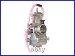 New genuine short body Keihin PWK 38 carburetor YZ250 KX250 RM250 CR250 MX250