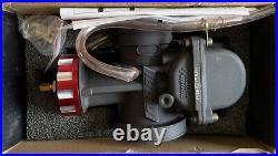 Nibbi Carburetor Replacement Mod Pwk38mm Main Jet Fit Motorcycle Atv 300-500cc